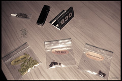 weed and hashish, Amsterdam, coffee shop (ooka medias - 1 Million views : TY !) Tags: holland netherlands grass amsterdam weed stickers coffeeshop 420 best smoking shit thc packaging stick bags bud awards lighter resin marijuana premium cannabis rolling joint sativa stoner hashish ganja woodtable top5 indica petard rouler jokos barneysfarm cannabiscigarette oinje ocbleaves
