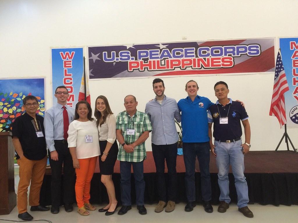 Coastal Knowledge Broker: A Peace Corps Volunteer's Story in