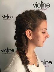 """coiffure • <a style=""""font-size:0.8em;"""" href=""""http://www.flickr.com/photos/115094117@N03/22254406406/"""" target=""""_blank"""">View on Flickr</a>"""