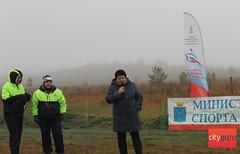 В субботу 24 октября в селе Поповка Саратовского района прошел драйленд «Золотая Гора – 2015».