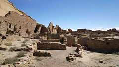 Chaco Culture NHP
