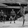 HIPL5487.jpg (hipSh0ts) Tags: people bw white man black sport ball blackwhite sw takraw sepak sepaktakraw