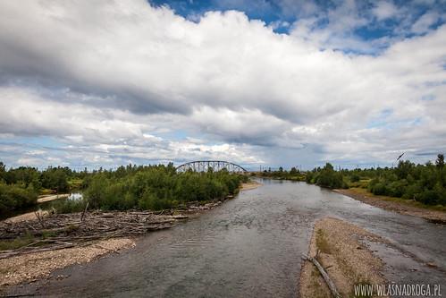 Rzeki spływające do Bajkału