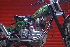 DSC_0013 (Viisshnu) Tags: custom bike biking indian motorcycle chopper nikon d200 nikkor 50 18 chimera strobes gels photography india hyderabad