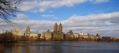 Jacqueline Kennedy Onassis Reservoir (Great!) Tags: newyork uppereastside jacquelinekennedyonassisreservoir