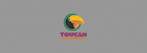 Toucan - embroidery digitizing by Indian Digitizer - IndianDigitizer.com #machineembroiderydesigns #indiandigitizer #flatrate #embroiderydigitizing #embroiderydigitizer #digitizingembroidery http://ift.tt/1YfG89p