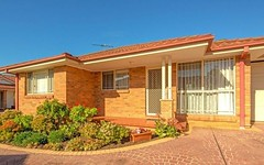 9/4-8 Parmal Avenue, Padstow NSW
