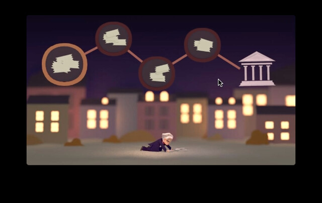 [Game] 紀念貝多芬的樂章重組遊戲