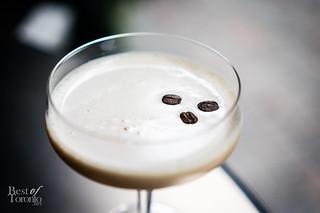 Morning Martini