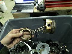 SAM_6380 (hdsheena) Tags: blue 3 engine piston sprint bluecar