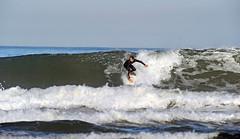 3782WGH (Rafael González de Riancho (Lunada) / Rafa Rianch) Tags: españa beach sports mar surf waves playa surfing olas cantabria deportes bodyboard océano paipo