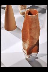 ddw 2015 - graduation show - 3d print keramiek 02 (Klaas5) Tags: holland netherlands dutch ceramics expo nederland eindhoven exhibition tentoonstelling whatif keramiek 2015 vormgeving dutchdesignweek contemporarydesign ddw 3dprinted picturebyklaasvermaas
