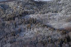 Textures (AnthoFvoto) Tags: sun snow canada nature forest canon landscape outside quebec outdoor hiking horizon textures neige nuages paysages fort kamouraska montagnes stlawrenceriver fleuvestlaurent exterieur canon70d