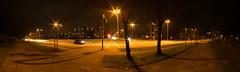Panorama, Kiel-Mettenhof- (Rainer Beyer) Tags: city panorama de deutschland nightshot stadt walimex f28 kiel schleswigholstein nachtaufnahme 14mm