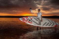 juice-16 (whiteyk63) Tags: sunset demo sup grimwith juiceboardsports