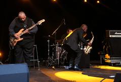 Maceo Parker & Band (Rick & Bart) Tags: live music concert funk maceoparker rivierenhof antwerpen belgië saxophone rickvink rickbart canon eos70d rodneycurtis rodneyholmes brunospieght willboulware greyboyer marthahigh darlieneparker gününeniyisi jazz
