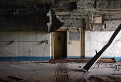 Classified (jgurbisz) Tags: jgurbisz vacantnewjerseycom abandoned nj newjersey industrial nawcad navalairwarfarecenter trenton decay military