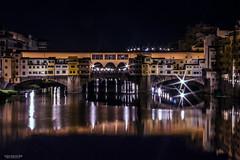Ponte Vecchio (Ivan_Sanchez) Tags: ponte vecchio puente arno firenze florencia italy italia