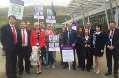 Supporting Unison FE action