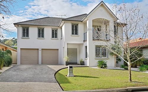 46 Hambledon Circuit, Harrington Park NSW 2567