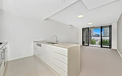 329/26 Baywater Drive, Wentworth Point NSW