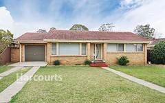 7 Weemala Crescent, Bradbury NSW