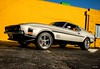 primary colors... (Stu Bo) Tags: bold canon certifiedcarcrazy classiccar coolcar canonwarrior colorful colors foodie sbimageworks smooth sunlight light shadows showcar scenery slammin hotrod happiness machine musclecar mustanglust mymach1 1971mustangmach1 fordpower oldschool onewickedride oneofakind ride reflections worldcars warrior wheels vivid vintagecar vintageautomobile horsepower killermustang kustom idreamofcarsmotorsandhorsepower ilovemycar mexican