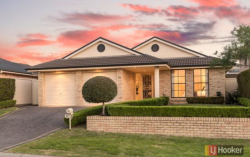 16 Stave Place, Kellyville Ridge NSW 2155