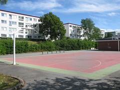 Grdstensskolan, Grdsten, Gteborg 2011(1) (biketommy999) Tags: 2011 gteborg grdsten