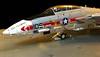 F-14A Tomcat Launch Nose (crash_cramer) Tags: lego f14 f14a tomcat