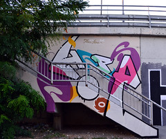 Hope // Piros // 2016. (piros_online) Tags: piros graffiti street art streetart serbia srbija balcans balkan murals illustration freedom style walls 2016 collor fun sumer krusevac ps ohc modern world funky new video bicycle flying outdoor