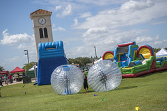 2016-osceola-spirit-day164 (Valencia College) Tags: spirit day osceola 2016 beach ball volley bumper games clock tower slide surf board food trucks dj tattoos obstacle course
