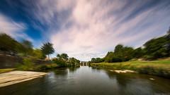 Carcassonne-002 (bonacherajf) Tags: aude carcassonne fleuve