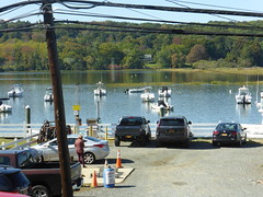 Cold Spring Harbor (Vernon Brad Bell) Tags: bay water coldspringharbor longisland park
