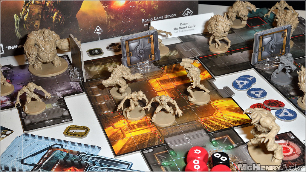 the world s newest photos of boardgame and doom flickr hive mind