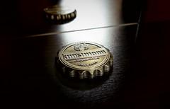 Beer Cap (mcg0011) Tags: beerbottlecap beercap tapadebotella cerveza valdivia chile caipn tappodibottigliadibirra  kunstmann   beoir bjr   bersabee   piwo cerveja l
