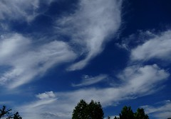 Ahhhhh.....Ohio here! (StormTracker666) Tags: clouds ohio skies cirrus cirrusclouds