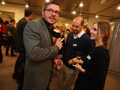 20-10-16 Cross Chamber Young Professionals Networking Night IV - PA200167