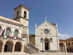 Norcia. (coloreda24) Tags: 2016 norcia perugia umbria italy italia