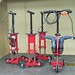 Custom Portalble Drilling Machines