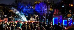 2016.12.01 Christmas Tree Lighting Ceremony, White House, Washington, DC USA 09287