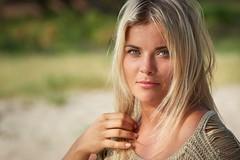 Atlanta (georg_dieter) Tags: beautifulgirl girl portrait outdoorportrait australia queensland blond