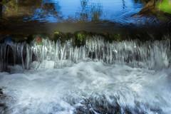 petite cascade (rascal76160) Tags: eau riviere cascade water