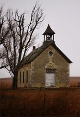District 34 (1) (d-i-g-i-f-i-x) Tags: school old stone ks kansas prairie peabody marion bichet oneroom 1896