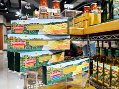 Contadina Supermarket Run 06 (The Hungry Kat) Tags: flavorsofcontadina contadina contadinaph contadinaxnigella italian authentic pasta sauces shopping supermarket