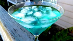 Emerald Island Cocktail (simplecookingclub) Tags: recipe food cooking cocktail recipes
