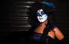 La Catrina (Harry Szpilmann) Tags: mexico people portrait catrina diademuertos halloween latina girl mexique streetphotography