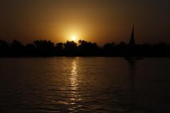 El Nilo de Luxor..... Egipto , Egypt . (Soloegipto) Tags: soloegipto egypt egipto egipte egypte egyptian egiptomania egiptoegypt luxor nilo nile nilnilonile elnilo