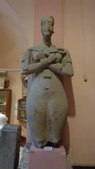 Akhenaten - Egyptian Museum (Rckr88) Tags: akhenaten egyptian museum cairo egypt museums pharoah pharoahs artifacts artifact relic relics statue statues ancientegypt ancient travel africa