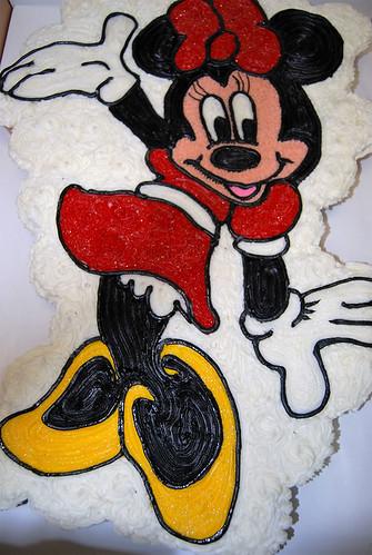 45-polkatots cupcake cakes